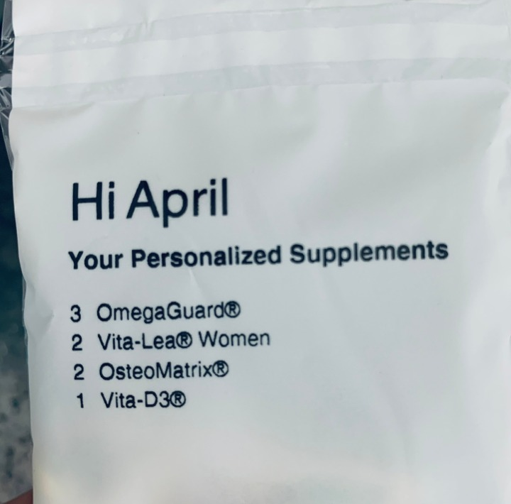 Why adding quality supplements is a goodidea
