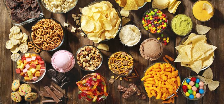 6 ways to controlcravings